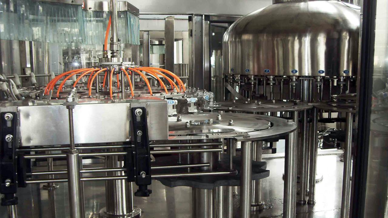 Mechmann Water Solution Systems Pvt  Ltd